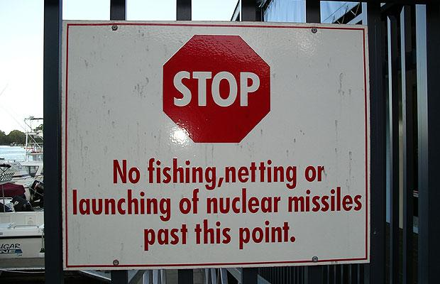 funny-sign-no-fishing-netting-or-launching-or-nuclear-missiles-post-this-point