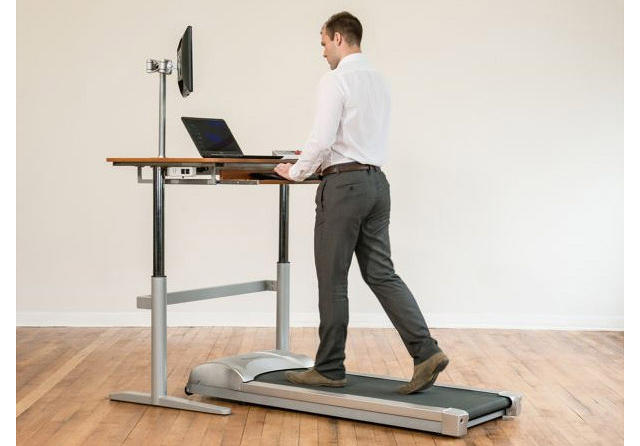 Work Treadmill