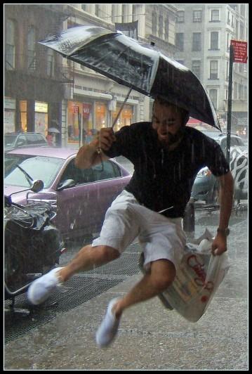 rain-dance