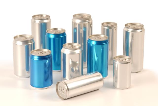 aluminium-cans