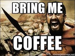 Sparta Coffee