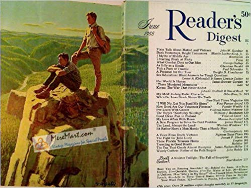 Readers Digest Classic